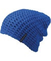 Čepice Casual Outsize Crocheted Cap Myrtle Beach (MB7941)
