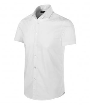 Pánská košile s krátkým rukávem Flash Adler 8cdec8d90a