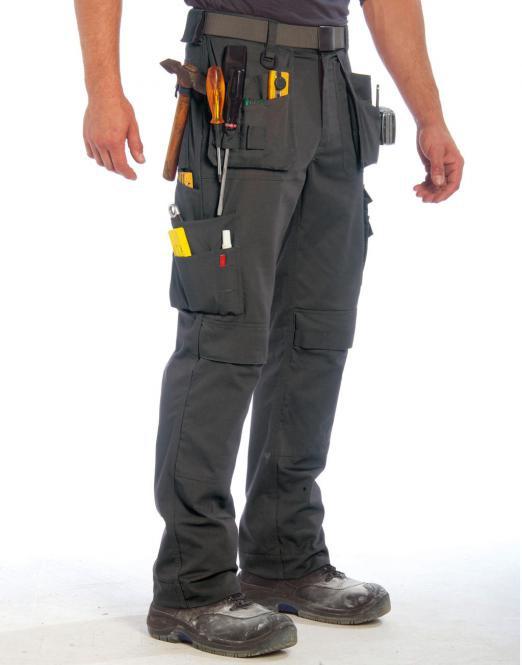 ... Pánské pracovní kalhoty B C Performance Pro 66ab76497d
